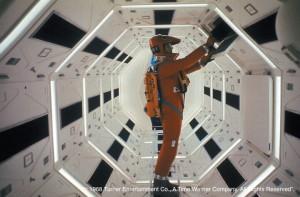 2001年宇宙の旅web