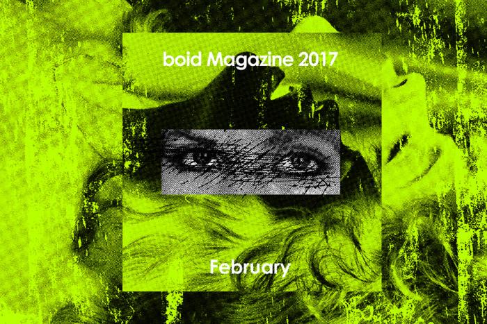 boidマガジン2017年2月号第4週発行しました