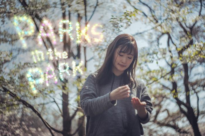 明日井の頭公園にて劇団ロロ「パークス・イン・ザ・パーク」開催