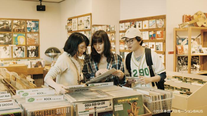 5/20(土)〜5/26(金)の『PARKS パークス』上映スケジュールのご案内