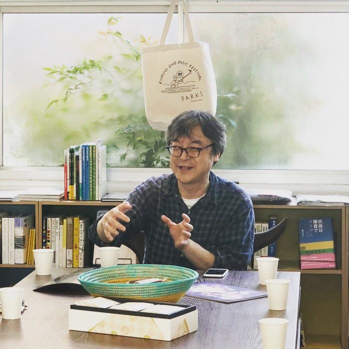 1/6(日)Bookstore松にて映画座談会vol.4