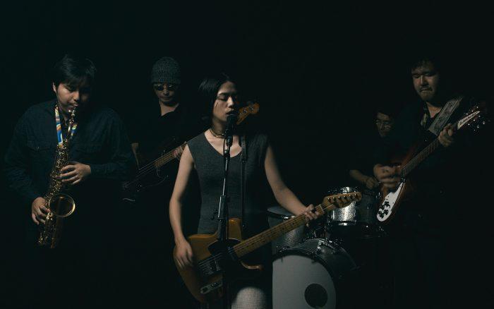 Suri Yamuhi And The Babylon Band  ライヴ映像公開!